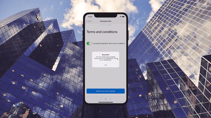 SenacorBank Hackathon 2020 (English) 2-3 screenshot